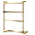 Купить Margaroli Sole (542/OR) Полотенцесушитель электрический золото 50x66 см