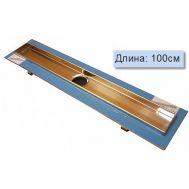 Купить Дренажный канал 100 см TECEdrainline (601000)