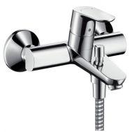 Купить Смеситель для ванны хром Hansgrohe Focus (31940000)