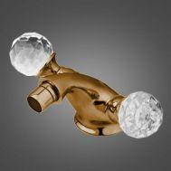 Купить Смеситель для биде бронза Devit Charlestonel (CN60155002B)