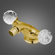 Купить Смеситель для биде золото Devit Charlestonel (CN60155002G)