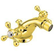 Купить Смеситель для биде золото Devit Charlestonel (CN60155019G)
