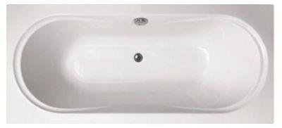 Купить Ванна акриловая Katarina 180х80 Devit (18080131)