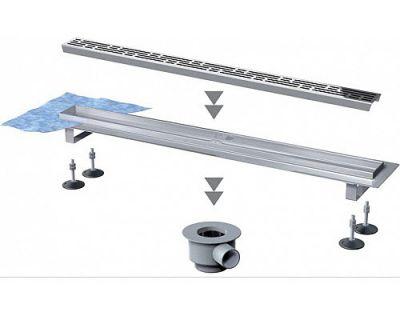 Купить Дренажный канал 70 см TECEdrainline (600700)