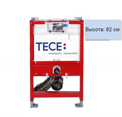 Купить Инсталляция для подвесного унитаза, высота 82см Tece (9.300.024)