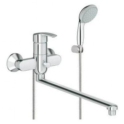 Купить Grohe Multiform 32708000 смеситель для ванной с длинным изливом