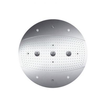 Купить Rainmaker, с подсветкой Hansgrohe Raindance (26117000)