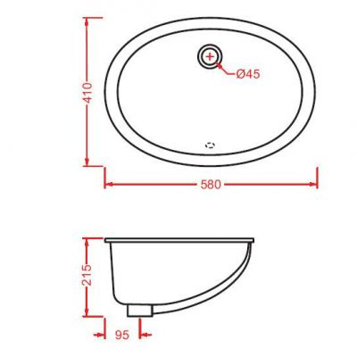 Купить Раковина 58 см  Artceram Diana (DIL001-L01)