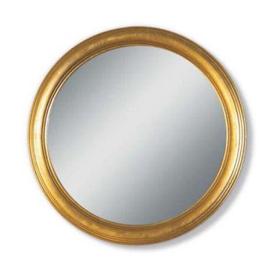 Купить Зеркало 59х59 золото (7.0276LO)