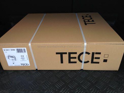 Купить Бачок для напольного унитаза Tece (9.041.008)