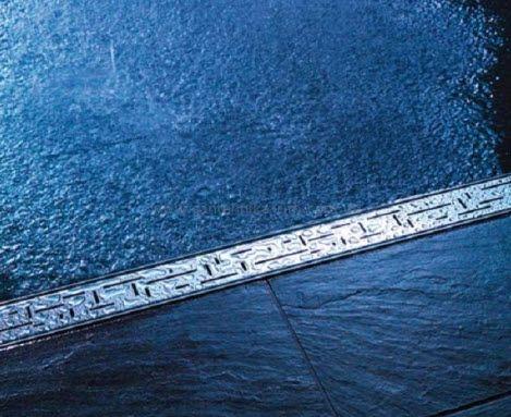 Купить Решетка 90 см Lines Tecedrainline (600920)