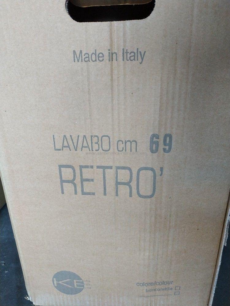 Kerasan retro 104601 фото упаковки