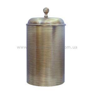 Купить Ведро для мусора бронза Regency (RE91692)