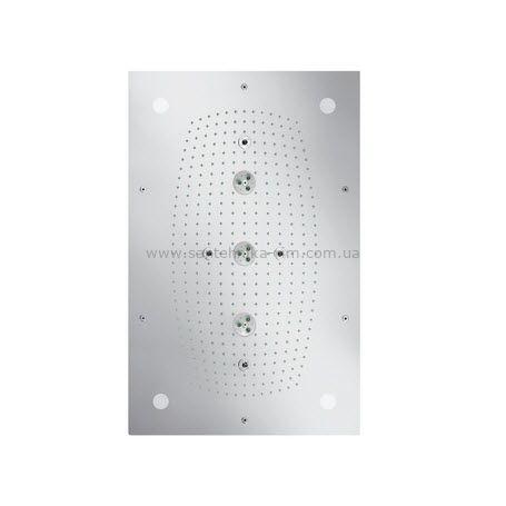Купить Верхний душ Hansgrohe Raindance Rainmaker, с подсветкой(28418000)