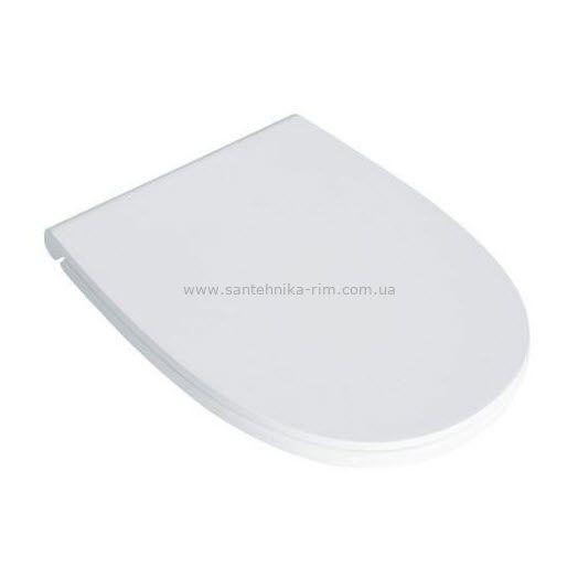 Купить Globo 4All (MD020BI) Сидение для унитаза с крышкой soft close