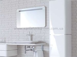 Купить Зеркало 72x60 Duravit PuraVida (9421/85)