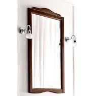 Купить Зеркало 63 см Kerasan Retro (731340)
