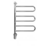 Купить Полотенцесушитель электрический поворотный FlexU 3/450, PAX (24-1015)