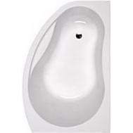 Купить Ванна акриловая Promise 150x100, правая, KOLO (XWA3050) в santehnika-rim.com.ua