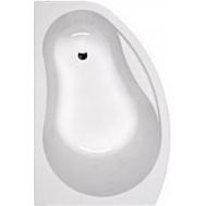Купить Ванна акриловая Promise 150x100, левая, KOLO (XWA3051) в santehnika-rim.com.ua