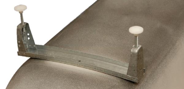 Купить Ножки для стальных ванн Roca (A291021000)