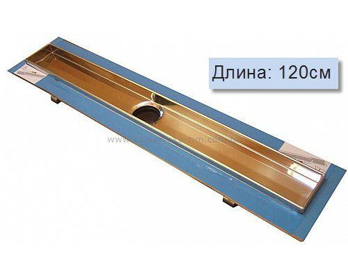 Купить Дренажный канал 120 см TECEdrainline (601200)