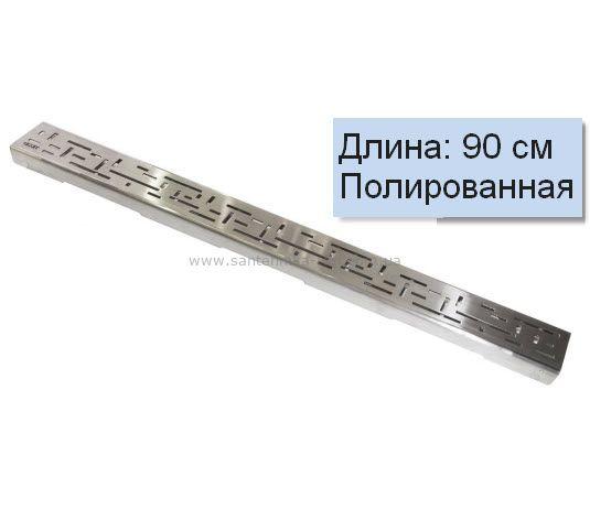 Купить Решетка 90 см Lines Tecedrainline (600920) в santehnika-rim.com.ua