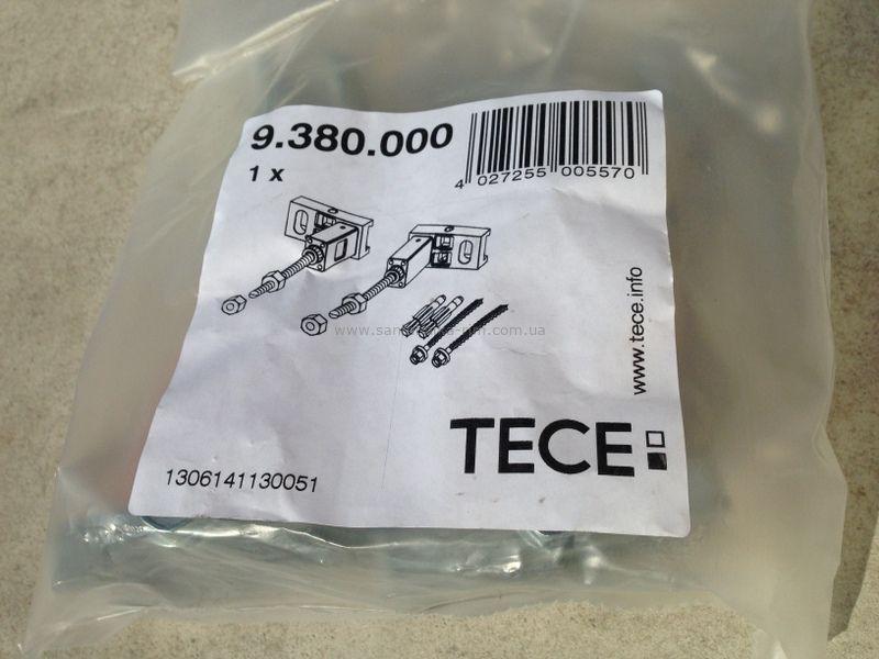 Купить Комплект крепления инсталляции к стене  Tece (9.380.000)